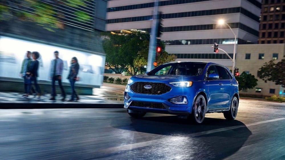 medium resolution of 2019 ford edge