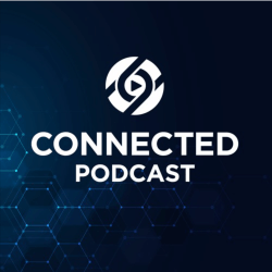 Connected Podcast from Reynolds & Reynolds logo