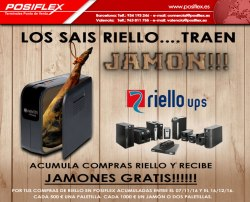 comprar sai Riello UPS