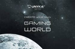 UNYKAch Gaming World