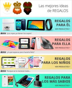 globomatik ideas de regalos