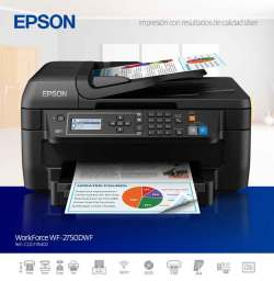 comprar epson workforce en dealermarket