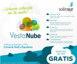 vestanube software gestion tpv