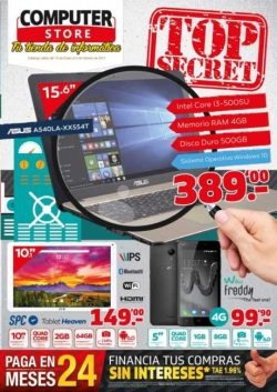 catalogo computer store