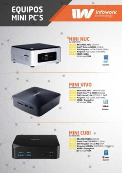 comprar mini pc