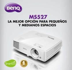 comprar proyector benq ms527