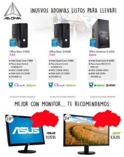 comprar PC de calidad