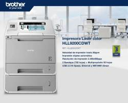comprar impresora láser color