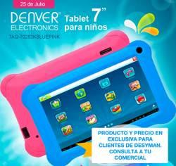 tablet para niños precios