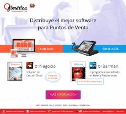 Distribuye el mejor software para puntos de venta