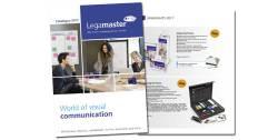 catalogo legamaster
