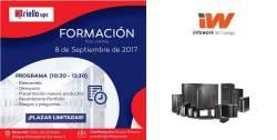 Formacion Riello UPS