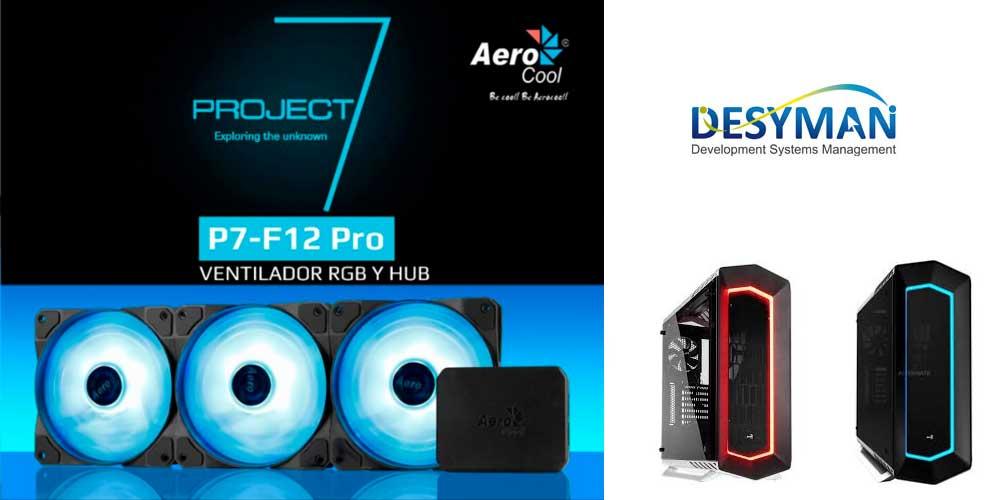 aerocool project 7