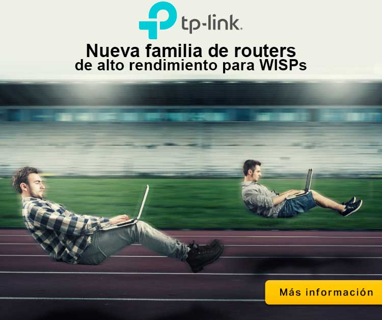 tp-link nuevos routers
