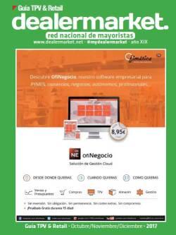 dealermarket guia online tpv & retail