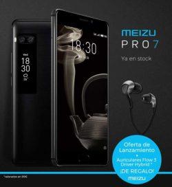comprar Meizu Pro 7