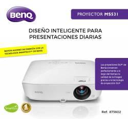comprar proyector ms531