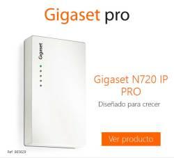 gigaset N720 IP Pro