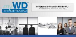 myWD partner program
