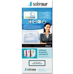 Gestione su empresa dónde y como quiera con Solincloud