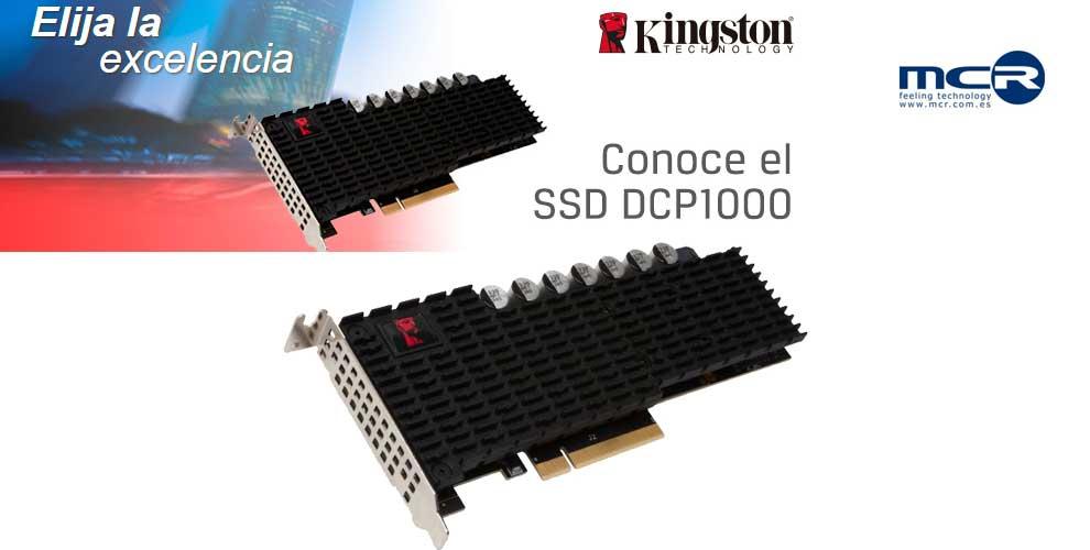 precio ssd dcp1000