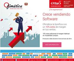 crece vendiendo software con ofimatica