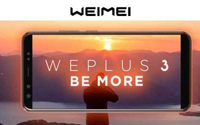Weimei, bueno, bonito y en oferta