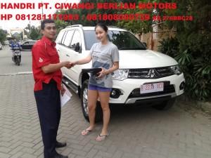 HANDRI PT. CIWANGI BERLIAN 081281171983