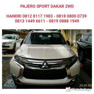 pajero-sport-dakar-2wd
