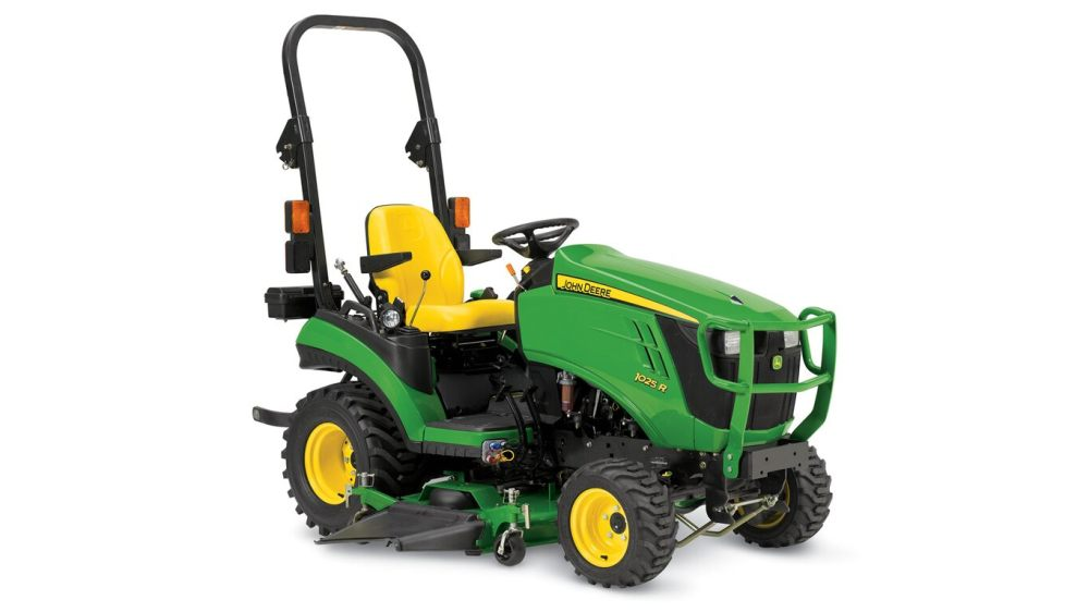 medium resolution of 1025r sub compact utility tractor