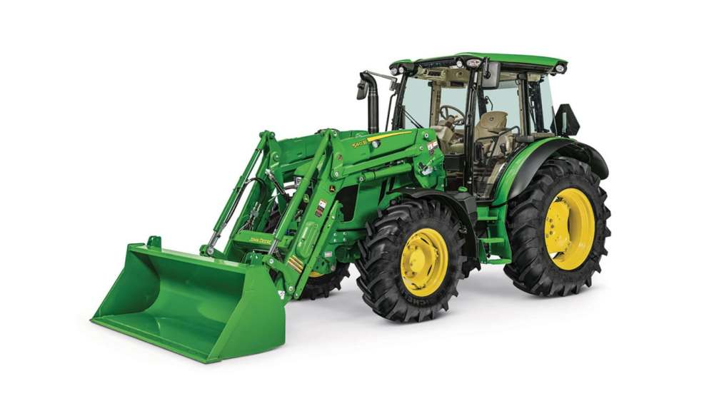 medium resolution of new 5090r tractor 5r series