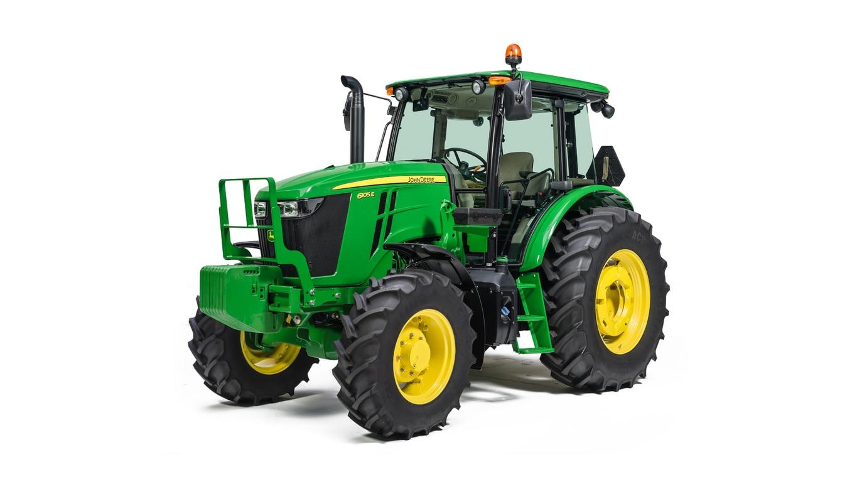 Air Ride Cab Kits John Deere Track Tractors