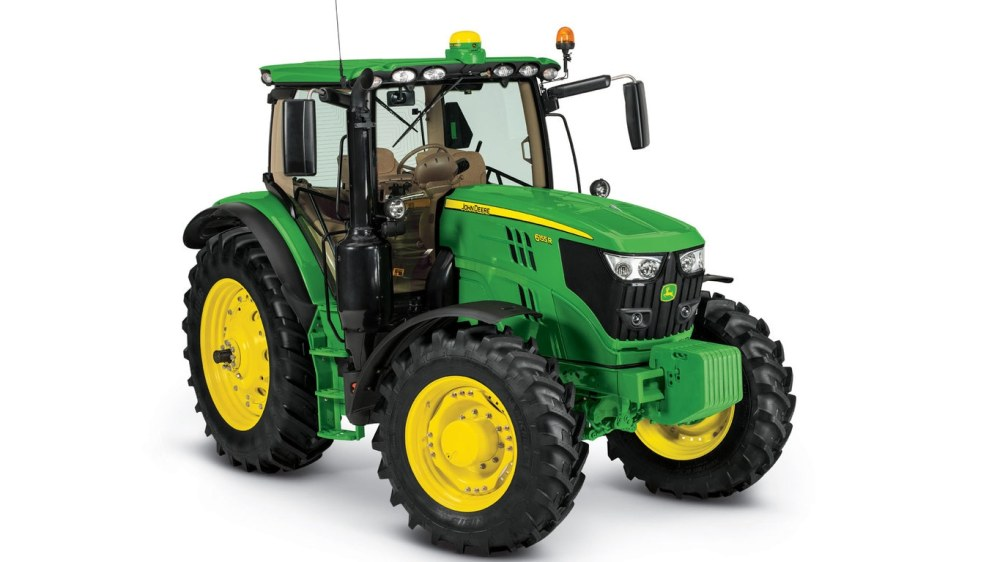 medium resolution of new 6155r tractor