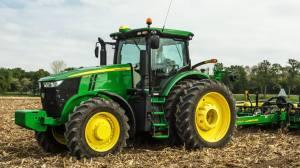 Tractors  Meade Tractor