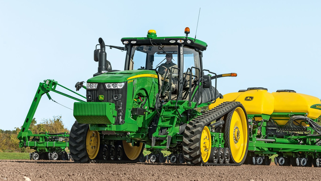 hight resolution of new 8320rt tractor