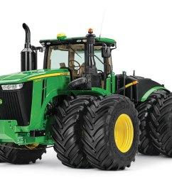 new 9620r tractor [ 1366 x 768 Pixel ]