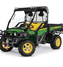 new xuv825i power steering crossover utility vehicle john deere gator [ 1365 x 768 Pixel ]