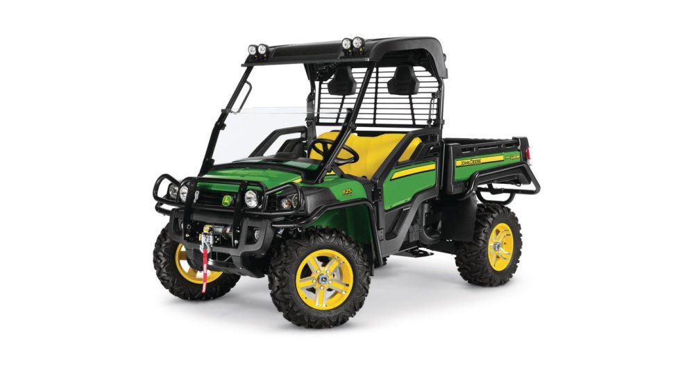 medium resolution of new xuv825i power steering crossover utility vehicle john deere gator