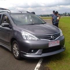 Grand New Veloz 1.5 Matic Modifikasi 2016 Nissan All Livina Harga Promo Dan Kredit Mobil