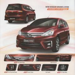Grand New Avanza Olx Jateng 1.3 G 2018 Harga Livina Autech Mobil You