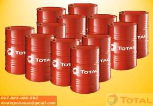 Supplai Oli Total HIVI HYDRAULIC OIL