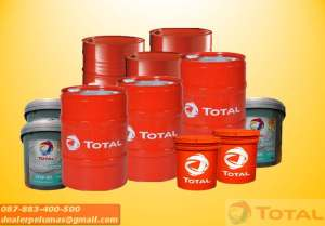 Penyuplai Oli Total MINERAL INSULATING OIL