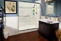 Convert Bath to Shower   Tub to Shower Conversion   Bath ...