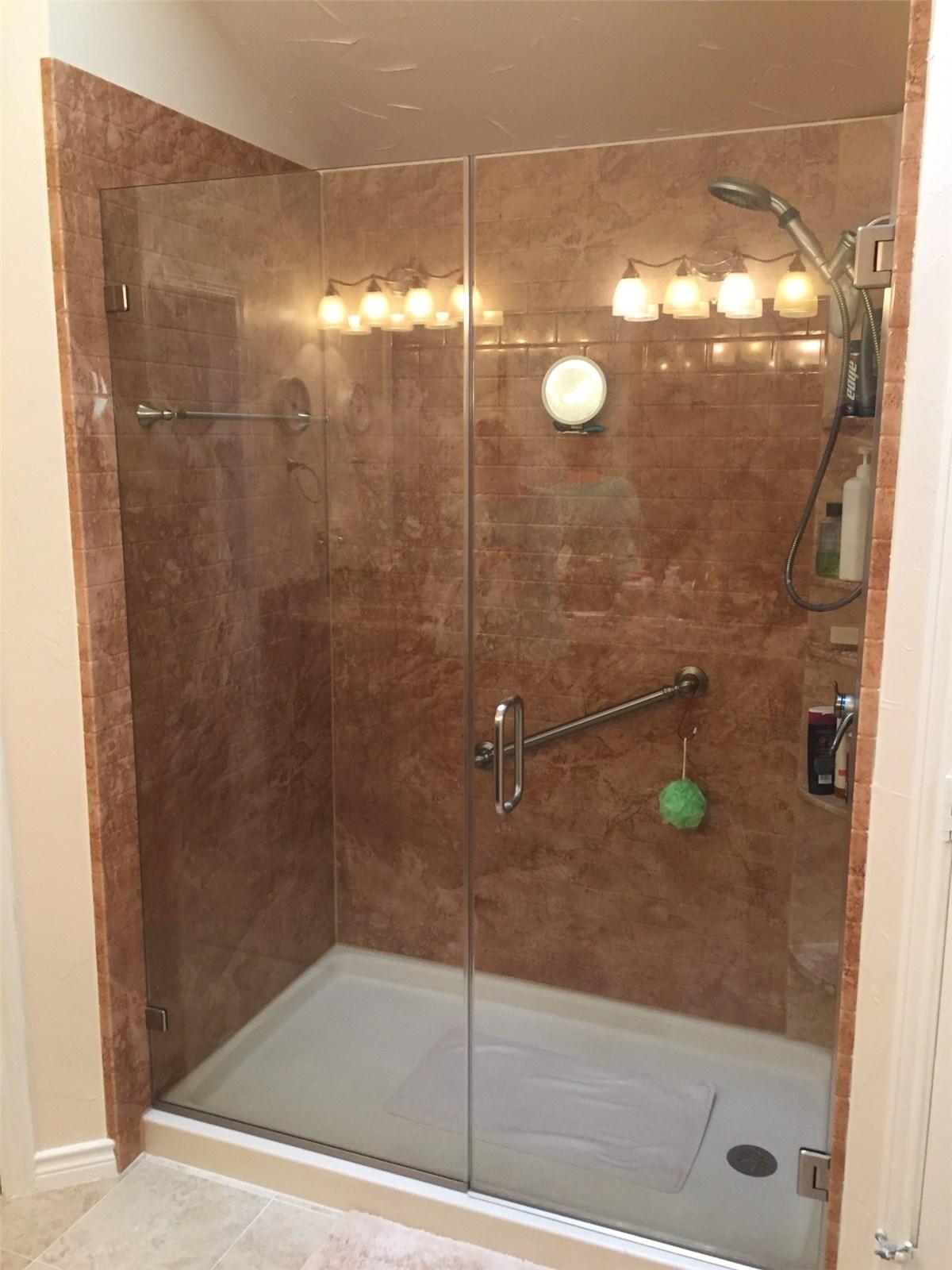Bath And Shower Remodeling Bathroom Remodelers