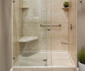 Bath To Shower Conversion