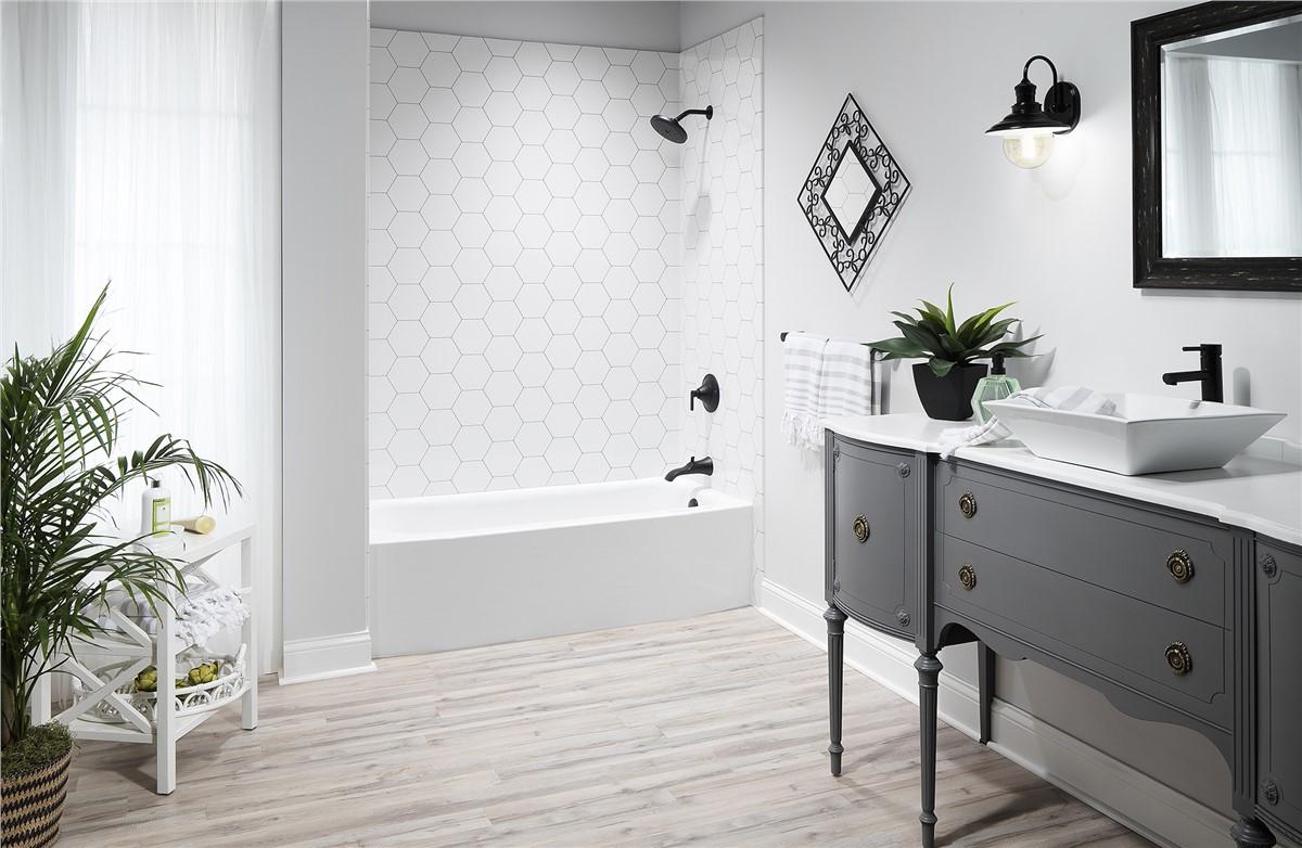Convert Shower To Bath Shower To Tub Conversion Bath Planet
