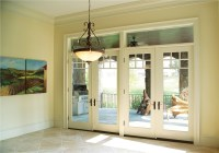 Patio Doors | Replacement Patio Doors | EcoView Windows