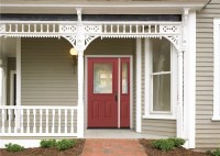 Steel Entry Doors | Replacement Entry Doors | EcoView Windows
