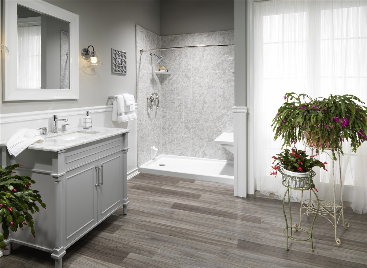 Bathroom Remodeler Gallery  Photos Bathroom Remodel