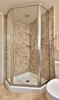 Bathroom Shower Remodeling | Interior Design Ideas